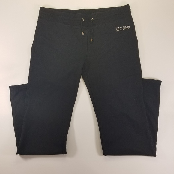BCBGMaxAzria Pants - BCBGMaxAzria Jogger Pants Size XL